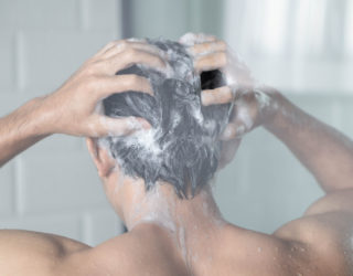 Alpecin – Coffein-Shampoo gegen Haarausfall
