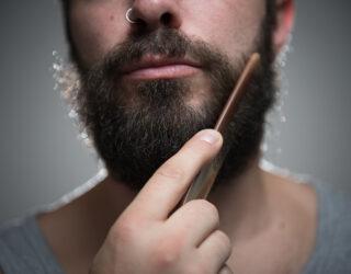 Bartserum für die reichhaltige Bartpflege