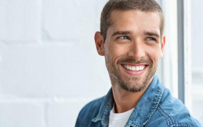 Barttransplantation für Männer ohne Bartwuchs