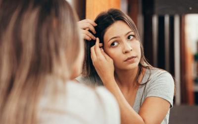 Dünne Haare – Welche Frisuren oder Styles? Was gegen dünnes Haar tun?