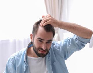 Diffuser Haarausfall – Was tun bei Haarausfall