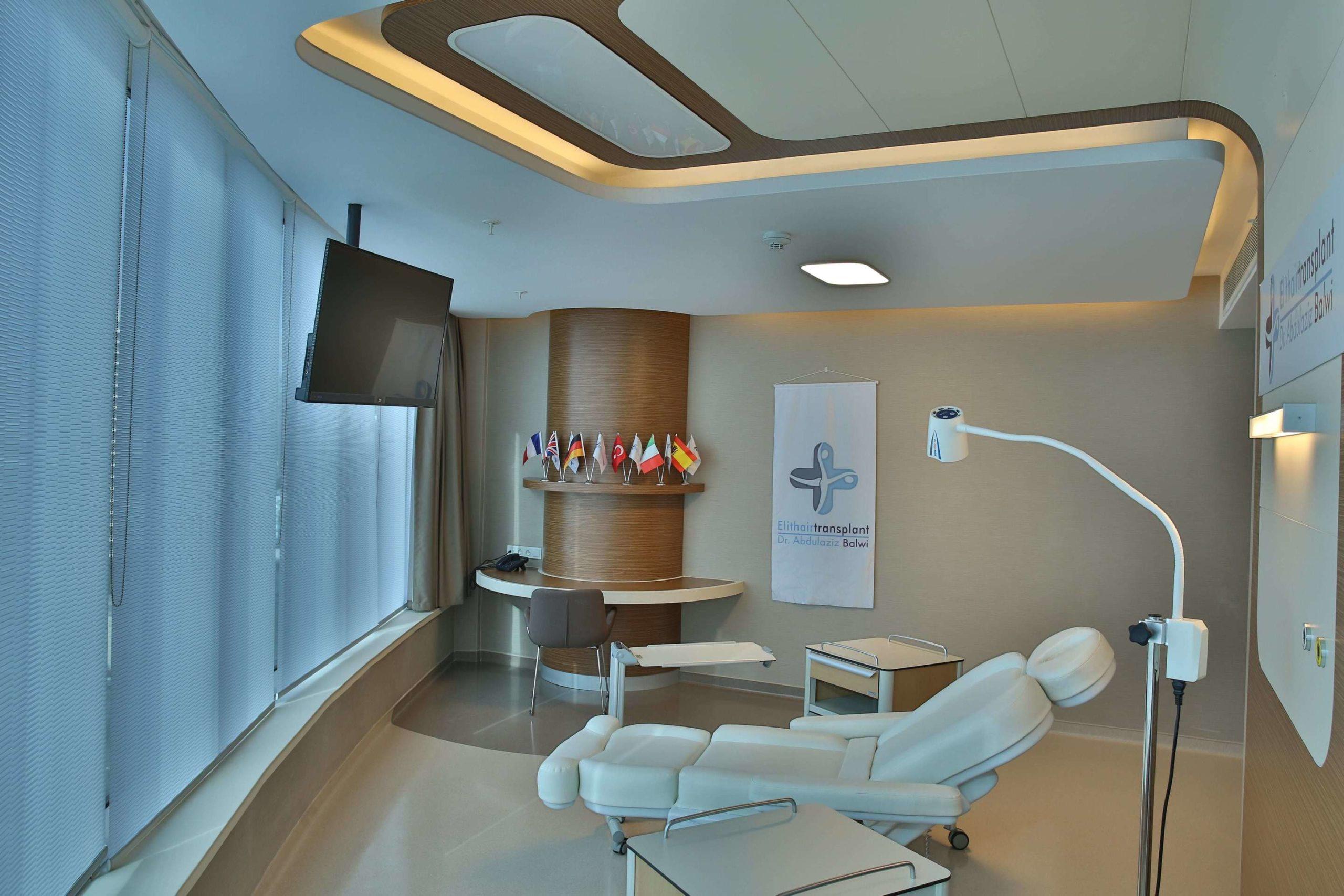 Elithairtransplant Klinik ist mein persönlicher Testsieger der Haartransplantation