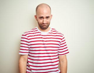 Genetisch Bedingter Haarausfall – Stoppen!