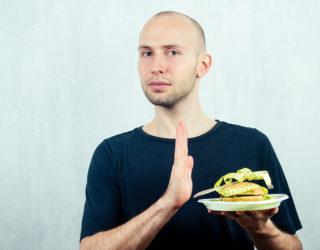 Haarausfall Ernährung & seine Ursachen