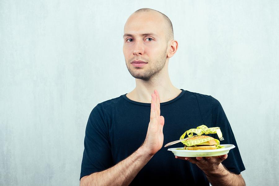 Haarausfall Ernährung