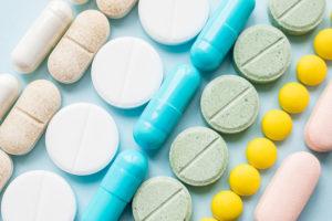 Haarausfall Medikamente
