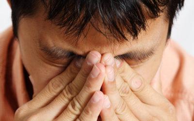 Haarausfall durch Stress – Reversibel mit Homöopathie?