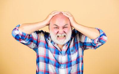 Haarausfall Ursachen – Was sind die Gründe?