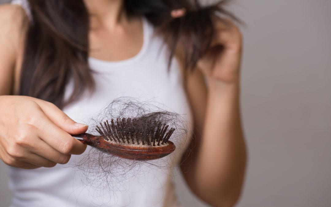 Haarausfall Wechseljahre