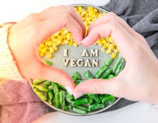 Haarausfall als Veganer