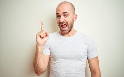Haarausfall bei jungen Männern – ein sensibles Thema