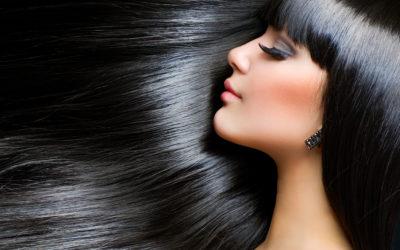 Haarausfall durch Färben