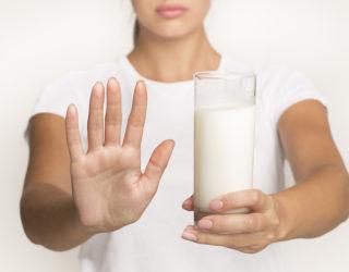 Haarausfall durch Laktoseintoleranz