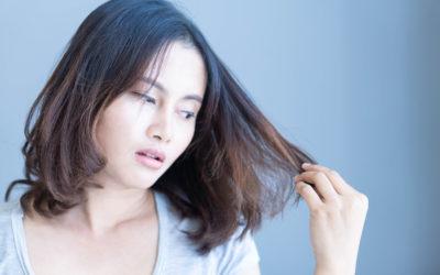Haarausfall durch Pillenwechsel