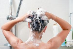 Haarausfall durch Shampoo