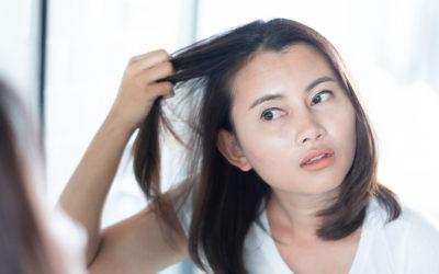 Haarausfall im Alter bei Frauen: Was tun?