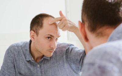 Haarausfall im Alter was Sie tun können