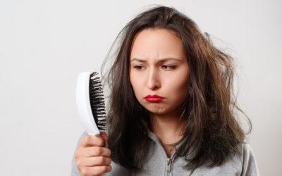 Haarausfall rechtzeitig zu erkennen