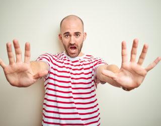 Haarausfall stoppen – Was kann man machen?