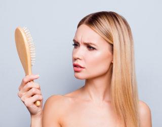 Haarausfall und Haarveränderungen: Ursachen und Behandlungsmöglichkeiten