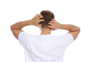 Haarausfall und Schuppen