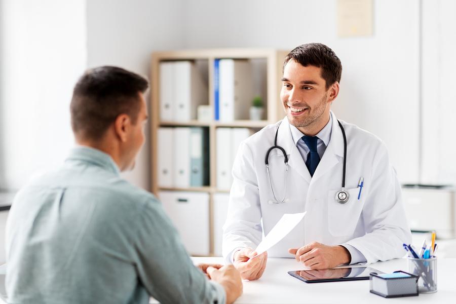 Haarausfall welcher Arzt