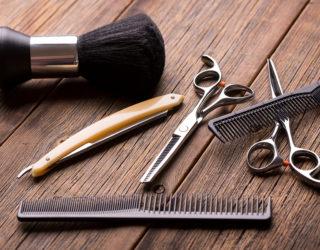 Haare schneiden nach der Haartransplantation