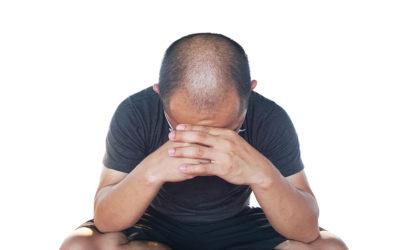 Haare wachsen nicht mehr: Welche Ursachen?