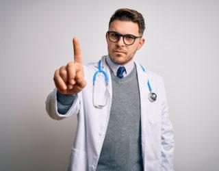 Wann wird eine Haartransplantation abgelehnt? Gute Gründe der Ärzte