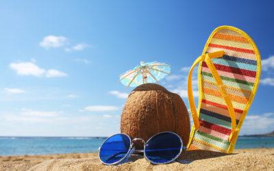 Haartransplantation im Sommer: Geht das?