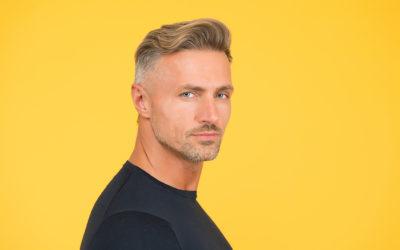 Haarverdichtung bei Männern – Verschiedene Methoden für volles Haar