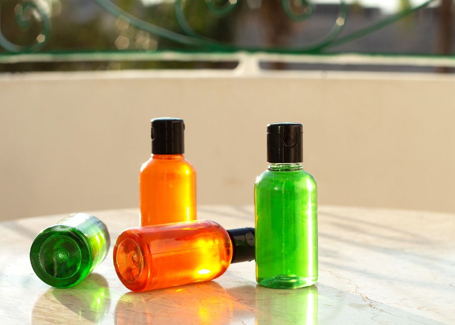 Haarwasser gegen Haarausfall
