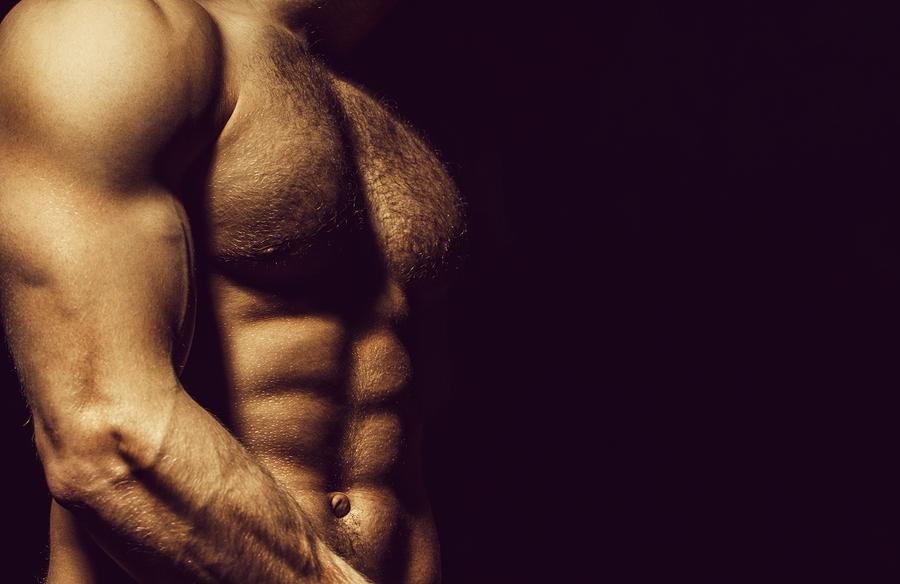 Körperhaartransplantation