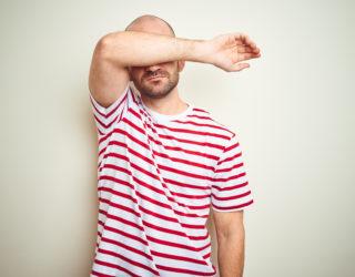 Kreisrunder Haarausfall Bart – Ursachen & Auswirkungen
