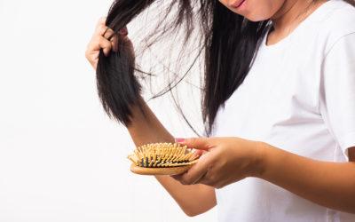 Kreisrunder Haarausfall durch Stress: Wie kann er behandelt werden?