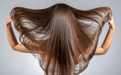 Lässt sich dünnes und feines Haar stärken?