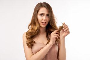 Pille abgesetzt Haarausfall