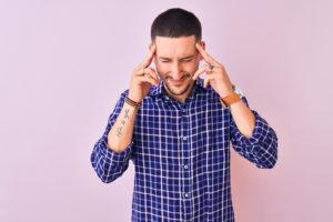 Schmerzen nach der Haartransplantation