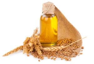 Weizenkeimöl gegen brüchiges Haar - viele wertvolle Inhaltsstoffe