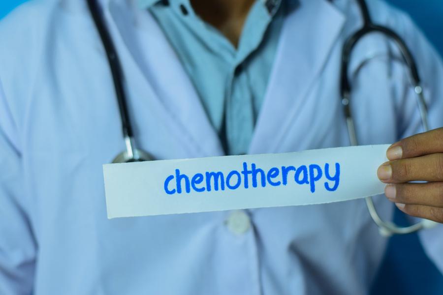 Chemotherapie Haarausfall – Ursachen & Stoppen möglich?