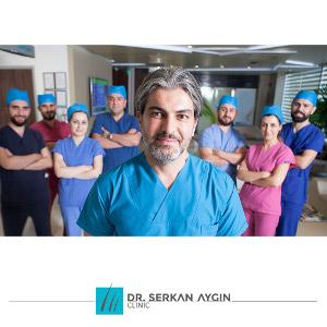 Dr. Aygın und sein Team